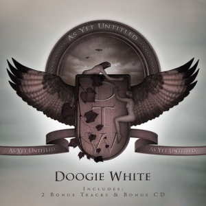 Doogie White - As yet Untitled - Then There Was This