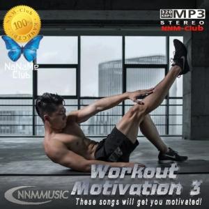 VA - Workout Motivation 3