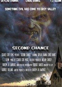 Второй шанс или Грэй Вэлли