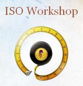 ISO Workshop Free 10.3 [Multi/Ru]