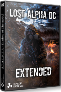 S.T.A.L.K.E.R. Lost Alpha DC Extended