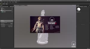 Marmoset Toolbag 4.0.3 [En]