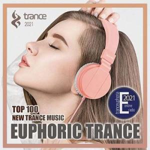 VA - Top 100 Euphoric Trance