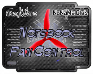 Notebook FanControl 1.6.3 [En]