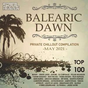 VA - Balearic Dawn
