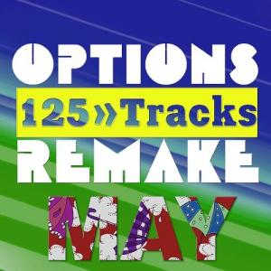 VA - Options Remake 125 Tracks New May