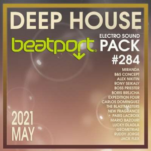 VA - Beatport Deep House: Sound Pack #284