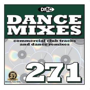 VA - DMC Dance Mixes 271