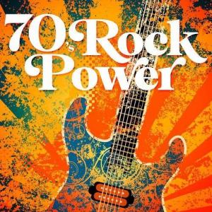 VA - 70's Rock Power