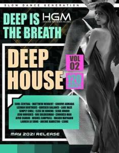 VA - Deep Is The Breath (Vol.02)