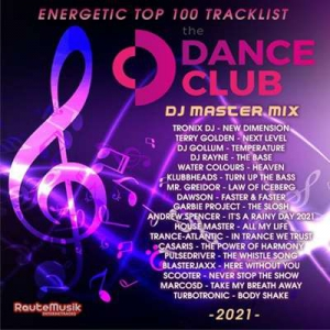 VA - Top 100 Energetic Dance Club Music