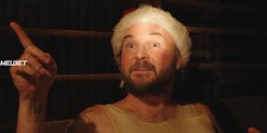 Загорелое Рождество