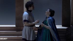 RSC: Антоний и Клеопатра