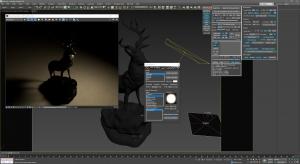 Light Painter 1.0 for 3ds Max [En]