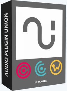 MAGIX - Audio Plugin Union 2021 VST, VST3, AAX (x64) RePack by VR [En]