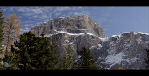 Осень в итальянских Альпах