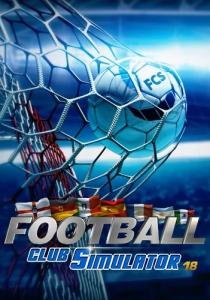 Football Club Simulator 21