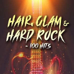 VA - Hair, Glam & Hard Rock - 100 Hits