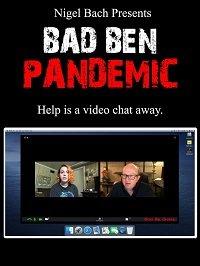 Плохой Бен: Пандемия