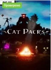 Cat Packs