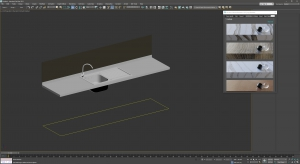 ArchvizTools - Kitchen Cabinet Generator 4.0 [En]