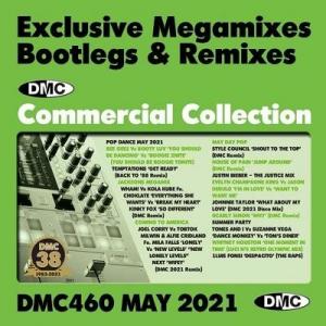 VA - DMC Commercial Collection 460