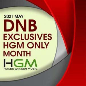 VA - Exclusives HGM: DnB Collection