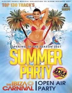 VA - Ibiza Open Air Party