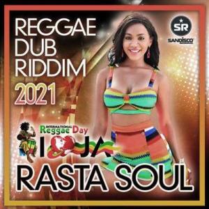 VA - Rasta Soul: International Reggae Day