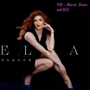 VA - Music News vol.105