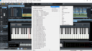 MAGIX Samplitude Pro X6 Suite 17.0.2.21179 (x64) [Multi]