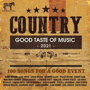 VA - Country: Good Taste Of Music