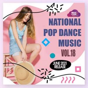 VA - National Pop Dance Music (Vol.18)