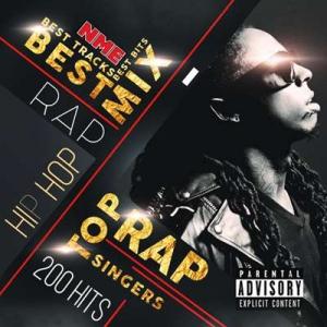 VA - The Best Rap Mix: Top 200 Rap Singers