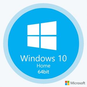 Windows 10 Home 21H1 19043.1052 x64 ru by SanLex (2021.06.24) [Ru]