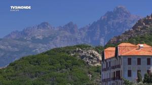 Корсика - красавица Средиземноморья