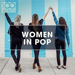 VA - 100 Greatest Women in Pop