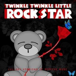 Twinkle Twinkle Little Rock Star - Lullaby Versions of Depeche Mode