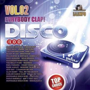 VA - Evrybody Clap: Disco Party (Vol.02)