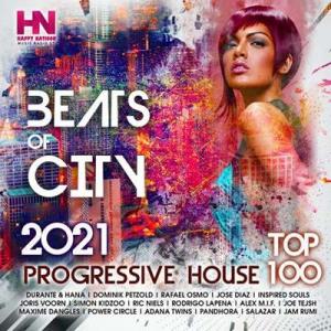 VA - Beats Of City: Top 100 Progressive House