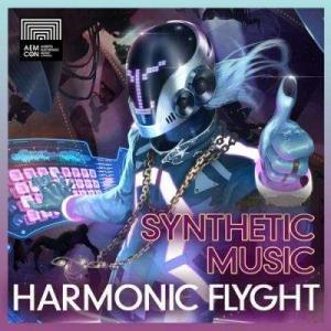 VA - Harmonic Flyght: Synthspace Music