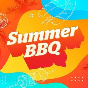 VA - Summer BBQ