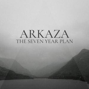Arkaza - The Seven Year Plan