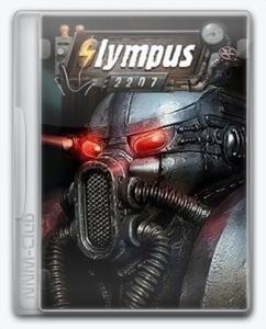 Olympus 2207