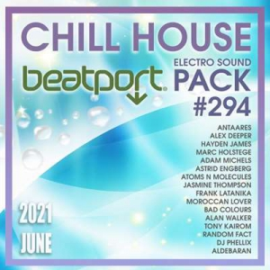 VA - Chill House: Electro Sound Pack #294