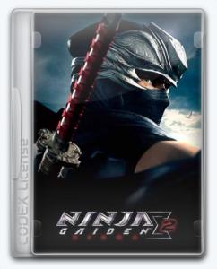 Ninja Gaiden Σ (Sigma) 2