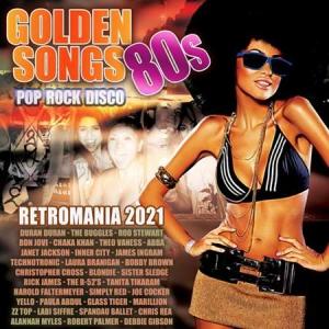 VA - Golden Songs 80s