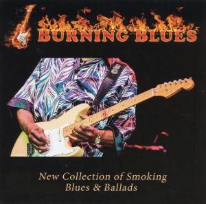 VA - Burning Blues - New Collection of Smoking Blues & Ballads Vol. 06-10