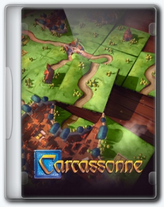 Carcassonne - Tiles & (and) Tactics