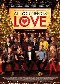 Всё, что вам нужно - это любовь